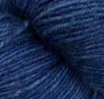 Mellanblå